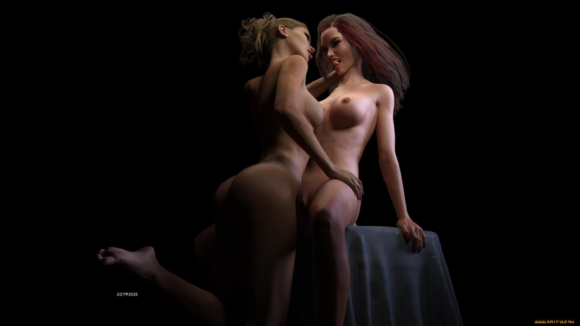 эротическое фото обои